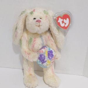 TY The Attic Treasures Collection Georgia Rabbit